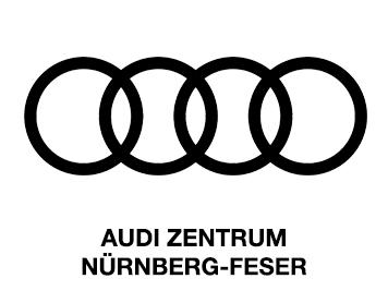 Audi Zentrum Nürnberg.Feser